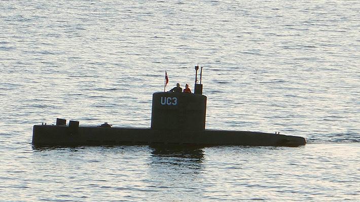 Periodista sueca desaparecida hace 10 días murió en un submarino y su cuerpo fue arrojado al mar
