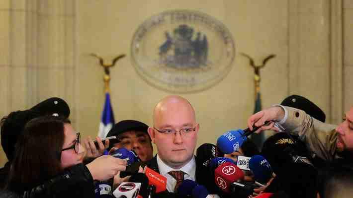 Aborto será ley: TC rechaza requerimiento de Chile Vamos. ¿Qué te parece el fallo?