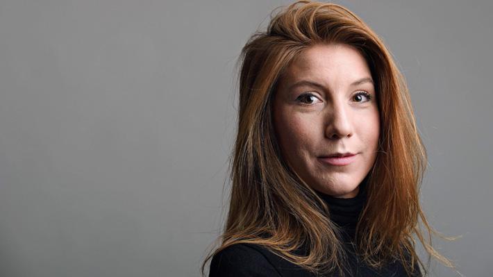 La historia tras la trágica y confusa muerte de una periodista sueca en un submarino