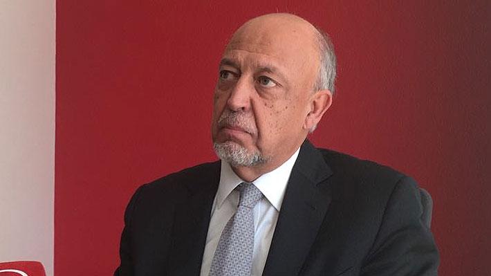 """Andes Iron asegura que rechazo a Dominga """"daña la democracia y eso es grave"""""""