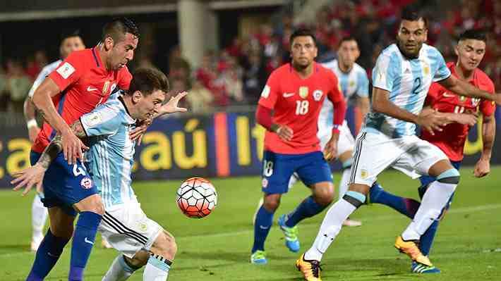 Abogado del TAS: Argentina está presionando para que le quiten los puntos a Chile. ¿Qué opinas?