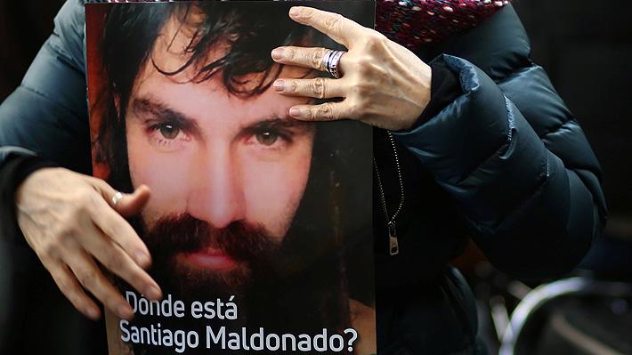 Las dudas que hay tras la desaparición de un joven en una protesta mapuche en Argentina