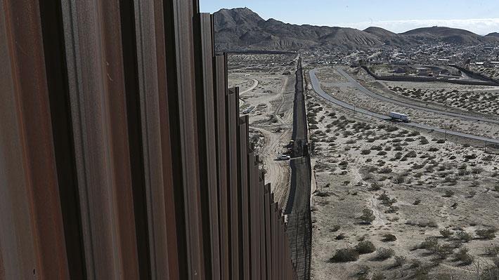 Muro de Trump en la frontera con México toma fuerza: 4 empresas deben construir prototipos