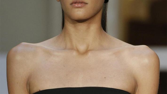 Saint Laurent, Dior, entre otras: Marcas de lujo se comprometen a no trabajar con modelos extremadamente delgadas
