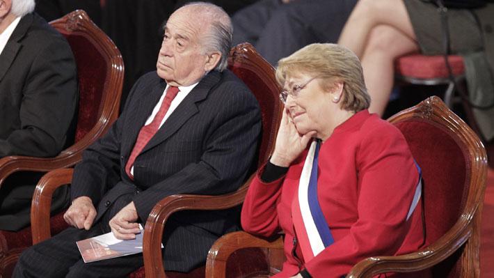 Te Deum Evangélico estuvo marcado por agenda valórica y emplazamientos a Presidenta Bachelet