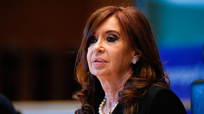 Unifican causas judiciales contra Cristina Fernández por atentado a la AMIA