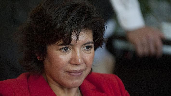 Partido Socialista de Atacama apoyará a Yasna Provoste (DC) en desmedro de Carmona (PC)
