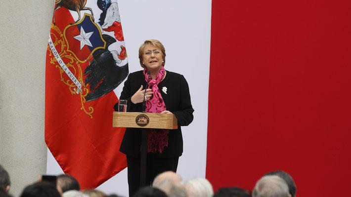 El debate sobre el secreto de la Comisión Valech: Las claves tras el anuncio de Bachelet