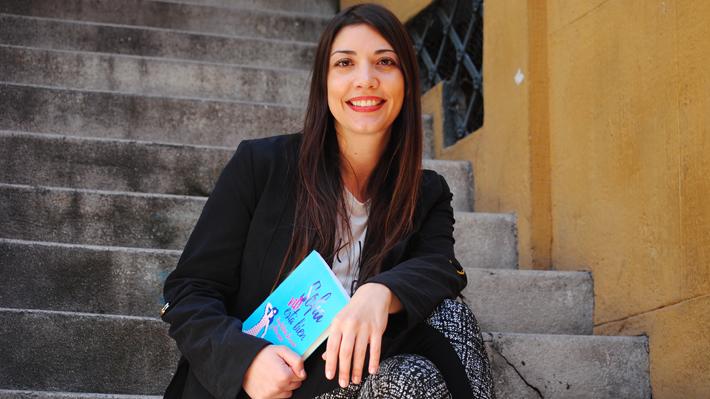 """""""Sofía no está bien"""", la novela que grafica el desastre de las relaciones amorosas en tiempos de Tinder"""