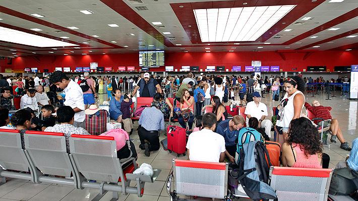Aeropuertos de La Habana y Varadero reinician sus operaciones tras paso del huracán Irma