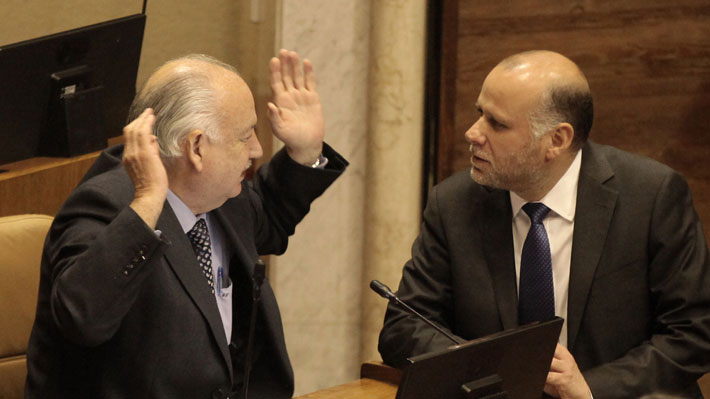 La decisión de la dirigencia socialista de Atacama que puso en jaque el acuerdo senatorial PS-PC