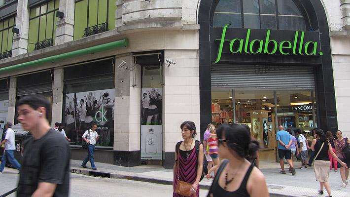 """Falabella en picada contra empresas internacionales de comercio electrónico por """"competencia desleal"""""""