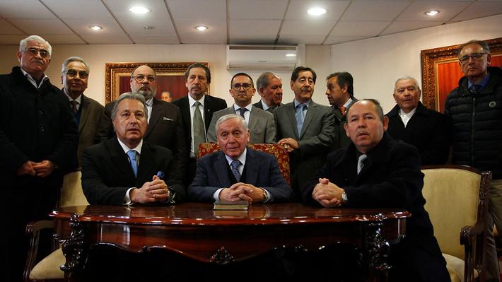 """Iglesia Evangélica anuncia """"enfriamiento"""" de relaciones con el Gobierno tras polémico Tedeum"""
