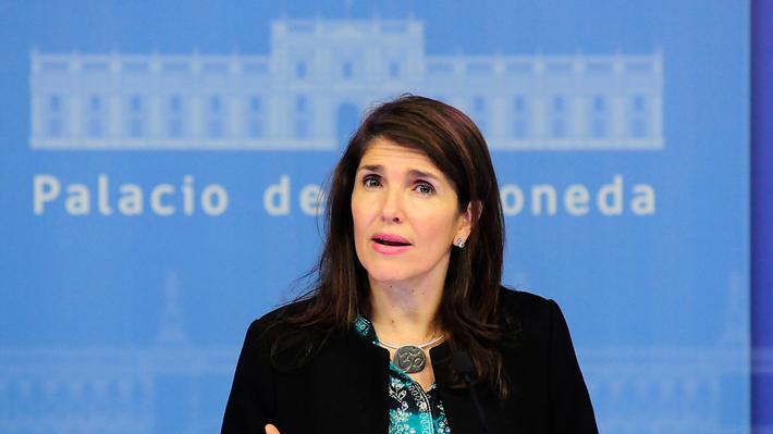 """La Moneda ante diferencias de la NM por secreto del Informe Valech: """"Confiamos en el ejercicio democrático del debate"""""""