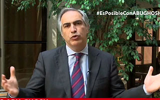 Chahuán abre polémica en RN por apoyo a candidato de la lista del PC en Las Condes