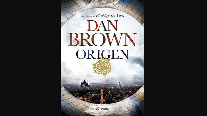 """Lee en exclusiva el prólogo de """"El Origen"""", la última novela de Dan Brown"""