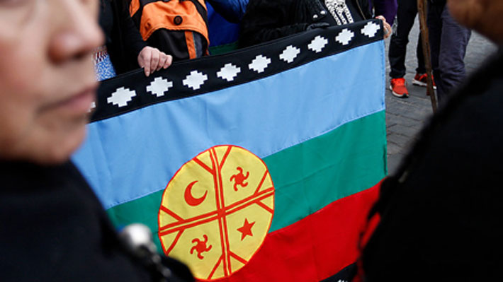 Colegio Médico pide intermediación de Felipe Berríos para comuneros mapuche en huelga de hambre