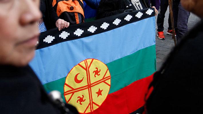 """Amnistía Internacional llama a """"revisar la prisión preventiva"""" de los cuatros comuneros mapuche en huelga de hambre"""
