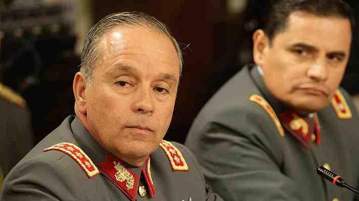 """""""La institución ha cumplido su cometido con eficiencia"""". ¿Qué opinas de las declaraciones del general Oviedo?"""