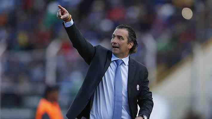 """Nueva estrategia de Pizzi abre la discusión. ¿Qué debe hacer para llevar a la """"Roja"""" al Mundial?"""