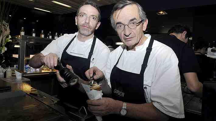 Chef francés con tres estrellas Michelin hace inédita petición: quiere que lo saquen de la prestigiosa guía