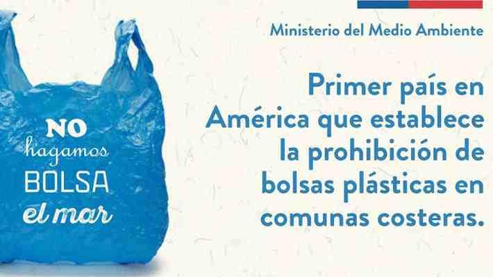 No más bolsas plásticas: Proyecto para prohibirlas sería ingresado en octubre. ¿Qué te parece?