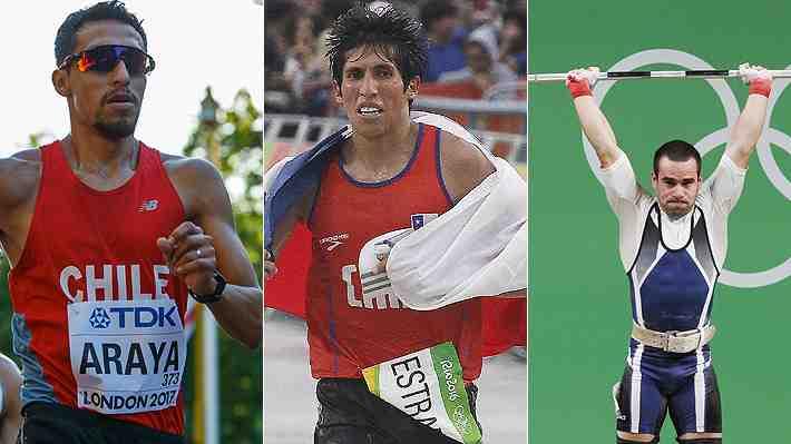 Piensan en el retiro: El drama de varios deportistas que perderán la beca abre debate. ¿Qué piensas?