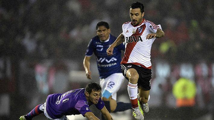 Raúl Olivares sufre humillante goleada de 8-0 con el Wilstermann ante River Plate y queda fuera de la Libertadores