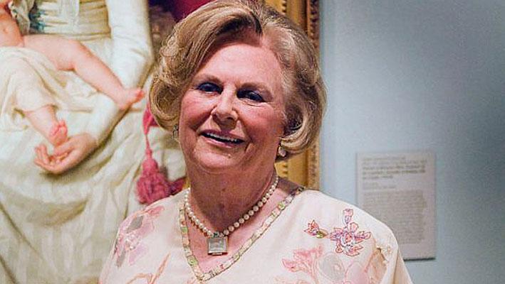 a5f10edb08ca Revisa la lista de las mujeres más ricas del mundo, tras el ...