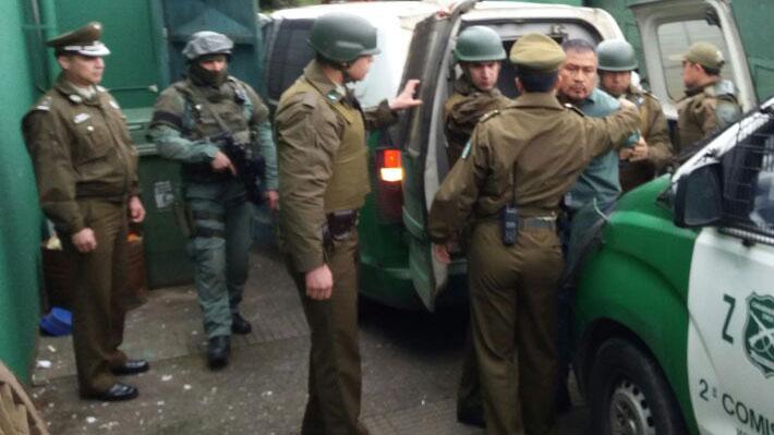 Defensor penal mapuche asegura que existen órdenes de detención contra otros tres comuneros