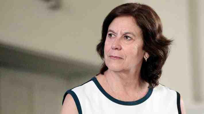 """Mariana Aylwin acusa """"superioridad moral"""" del Frente Amplio por controversia Melnick-Sánchez. ¿Qué te parece?"""