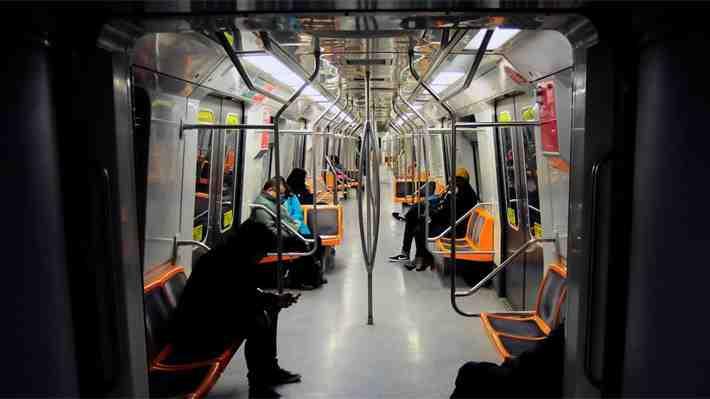 Cambios de color en líneas 2 y 5: Metro llama a pasajeros a planificar sus viajes