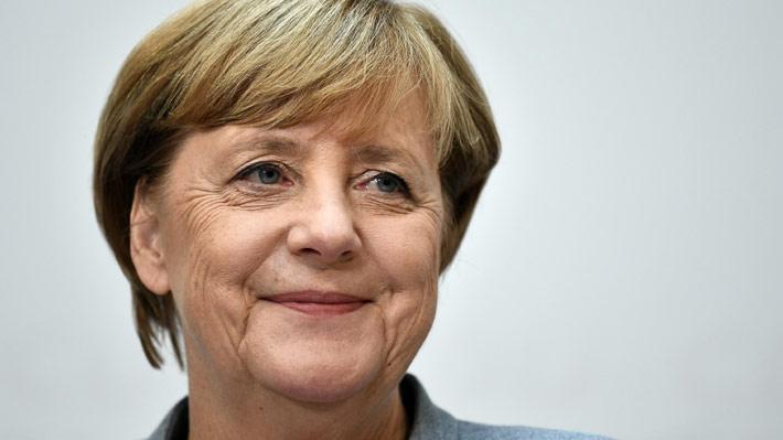 """""""Esperábamos un mejor resultado"""": Las frases más destacadas de Angela Merkel tras su cuarta victoria consecutiva en Alemania"""