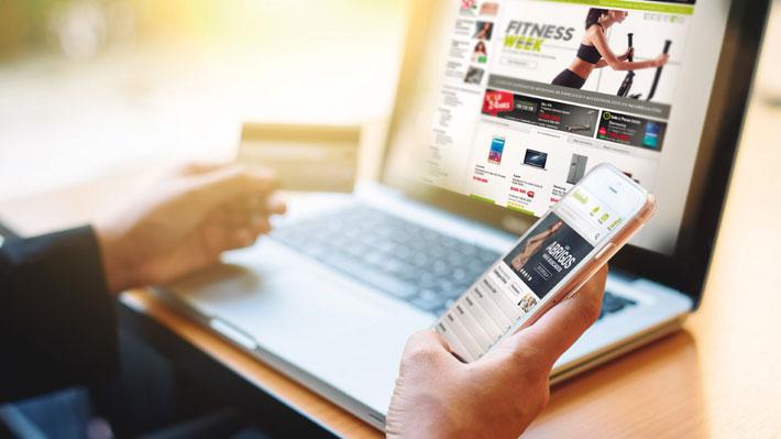 Rodríguez Grossi por discusión en torno al e-commerce: Se puede estar dando competencia injusta