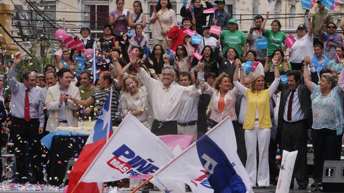 Fiscalía indaga factura que liga pago irregular de SQM a campaña de Piñera 2009-2010