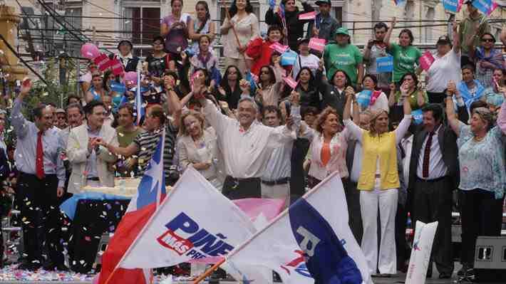 Fiscalía investiga factura que liga pago irregular de SQM a campaña de Piñera en 2009. ¿Qué opinas?