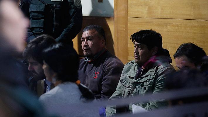 Mensajes entre mapuches detenidos dan cuenta de envío de armas desde Argentina