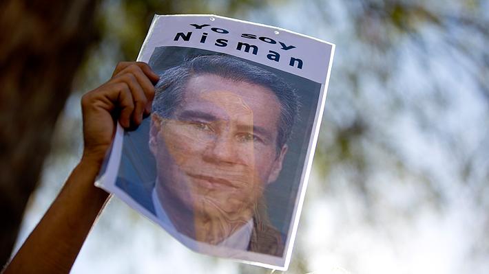 Nuevas revelaciones en caso Nisman: el ex fiscal presentaba lesiones en un diente y en el dedo de una mano