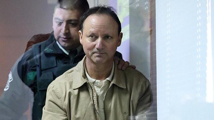 Caso Haeger: Tribunal absuelve por unanimidad a Jaime Anguita por el crimen de su esposa