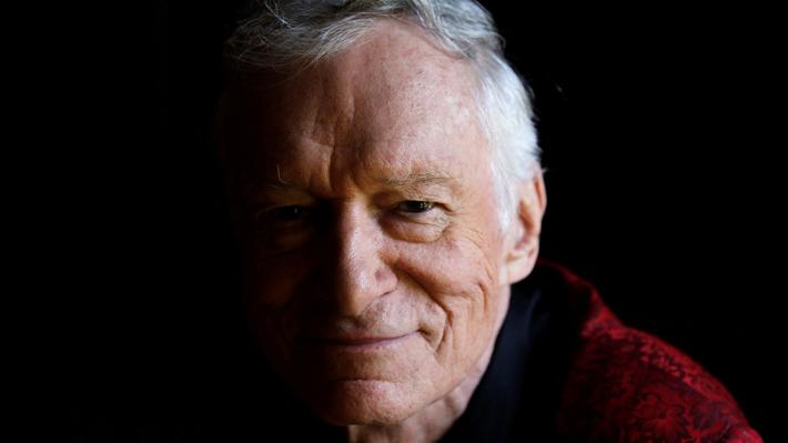 A los 91 años muere Hugh Hefner, fundador de la revista Playboy