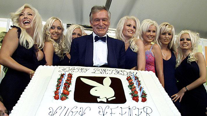 El auge y caída del imperio Playboy: Qué desafíos deja la muerte de Hugh Hefner