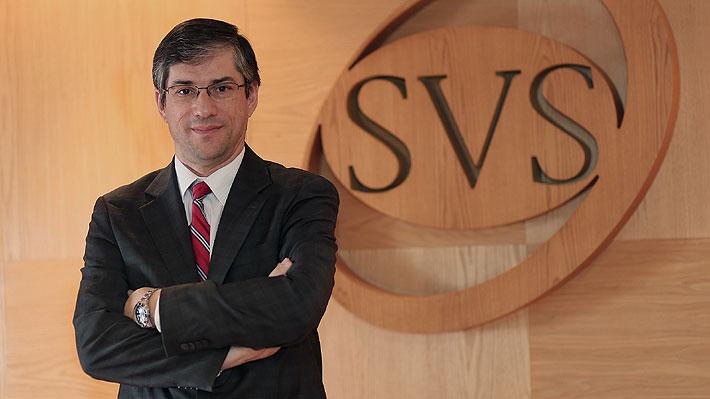 SVS prepara primera Semana Mundial del Inversionista para enseñarle a los chilenos a invertir