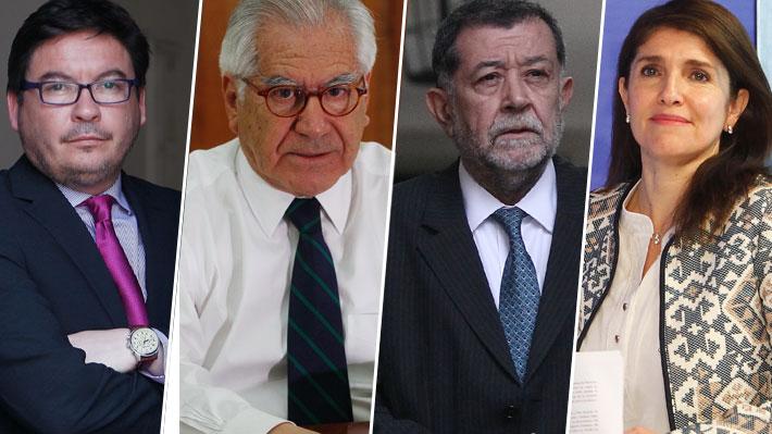 """¿Contradicción en el gabinete?: Las diferencias entre ministros por definición de """"terrorismo"""" en Chile"""