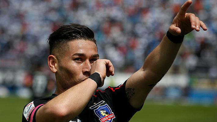 El offside no cobrado en el gol de Óscar Opazo que genera polémica en el clásico entre la UC y Colo Colo