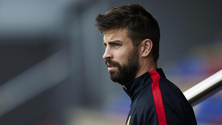 """Del llanto de Piqué a la """"vergüenza"""" del Barcelona: Cómo el referéndum de Cataluña salpicó al fútbol español"""