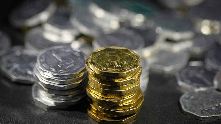 Adiós definitivo a las monedas de $1 y $5: Ya hay fecha para el inicio del redondeo de las cuentas