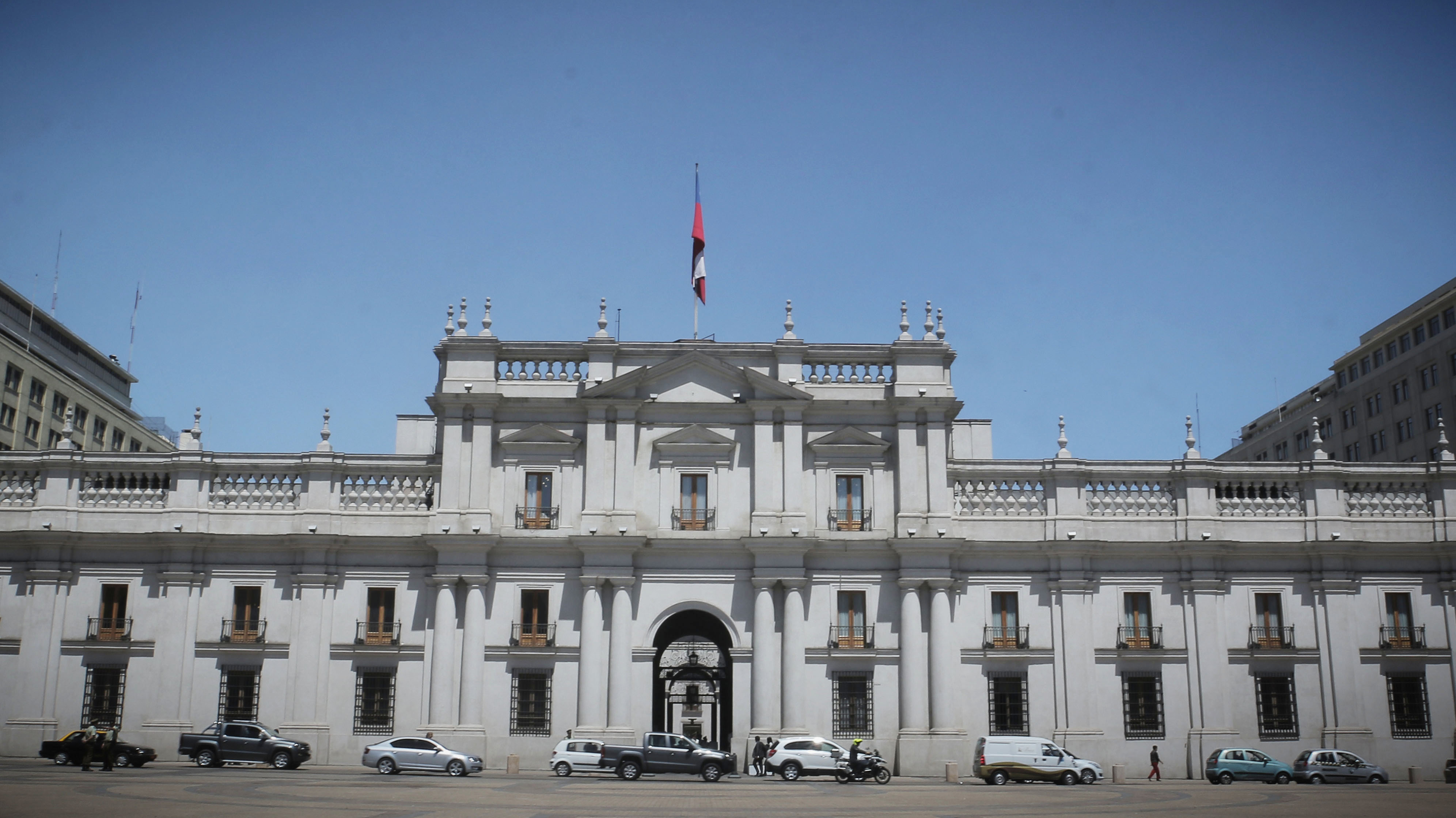La Moneda posterga el gran homenaje a Violeta Parra que se celebraría para su centenario en la Plaza de la Ciudadanía