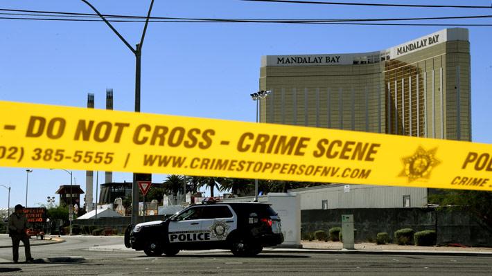 ¿El ataque en Las Vegas era evitable?: Expertos en seguridad de Estados Unidos lo analizan