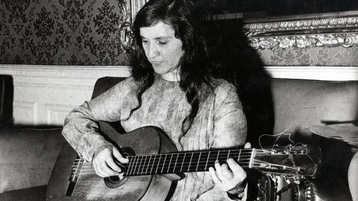 A 100 años de su natalicio: Diez panoramas para conmemorar la obra de Violeta Parra