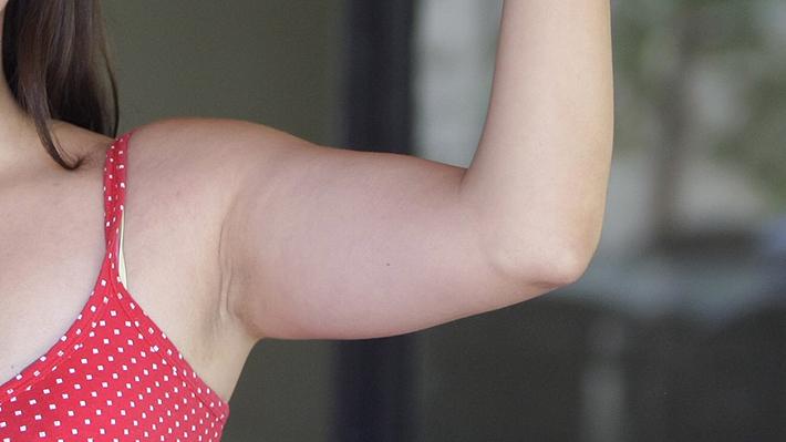 Fotos: Ocho simples ejercicios para tonificar tus brazos y ponerlos en forma para el verano